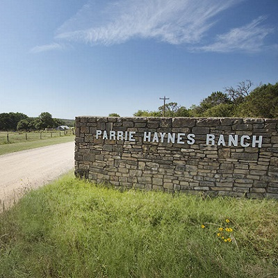 Parrie Haynes Ranch